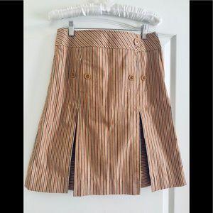 Marc Jacobs cotton midi skirt 4